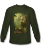 The Hobbit™ Radagast In The Woods Apparel
