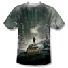 The Hobbit™ Big Poster All-Over T-Shirt