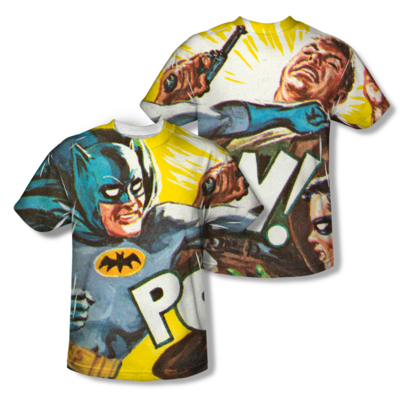 Batman '66™ ON THE CHIN All-Over T-Shirt