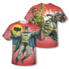 Batman '66™ WRONG QUESTION All-Over T-Shirt