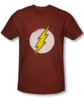 Flash™ Rough Logo Premium T-Shirt