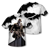 The Watchmen™ RORSCHACH STORM All-Over T-Shirt