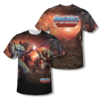 Masters of the Universe™ BATTLE All-Over T-Shirt