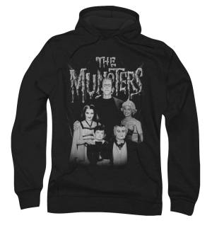 The Munsters™ FAMILY PORTRAIT Apparel
