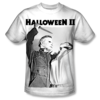 Halloween II™ SERIAL SERENADE All-Over T-Shirt