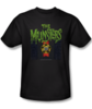 The Munsters™ 50th Anniversary Commemorative Medallion Apparel