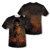 Trick r' Treat™ Movie Poster All-Over T-Shirt