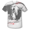 Halloween II™ MYERS' MASK All-Over T-Shirt