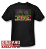 IPW Blood N' Acid Logo Throwback Apparel