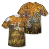 Autumn In The Country All-Over T-Shirt