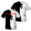 UNI714 Scarface™ MOVIE POSTER All-Over T-Shirt