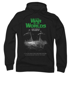 War of the Worlds™ ATTACK! Apparel