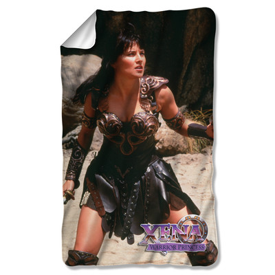 Xena: Warrior Princess™ WARRIOR Home Goods