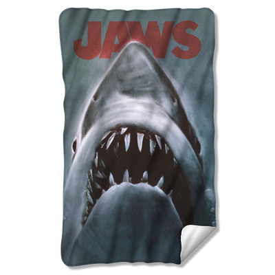 JAWS™ Great White Shark Home Goods
