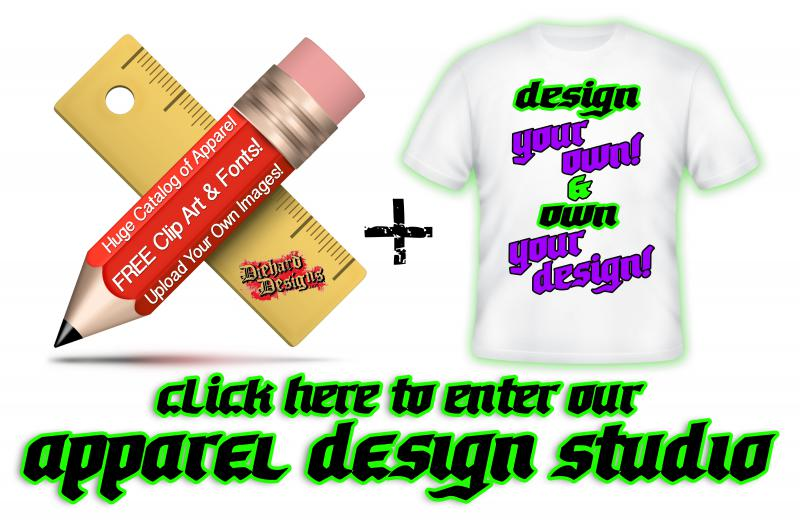 Free Online Clothing Design Studio OUR APPAREL DESIGN STUDIO