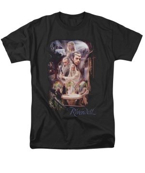 The Hobbit™ Rivendell Apparel