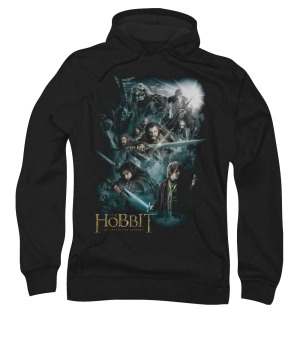 The Hobbit™ Epic Adventure Apparel