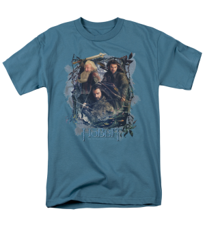 The Hobbit™ Three Dwarves Apparel