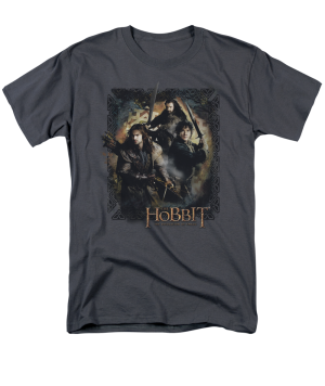 The Hobbit™ Swords Drawn Apparel