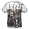 The Hobbit™ Hollen Amarth All-Over T-Shirt