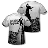 King Kong™ EMPEROR All-Over T-Shirt
