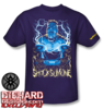 ShockSumOne™ SHOCKED 2 DEATH Apparel