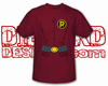 New 52 Robin™ Costume T-Shirt