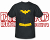 New 52 Batgirl™ Costume T-Shirt