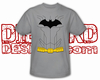 New 52 Batman™ Costume T-Shirt