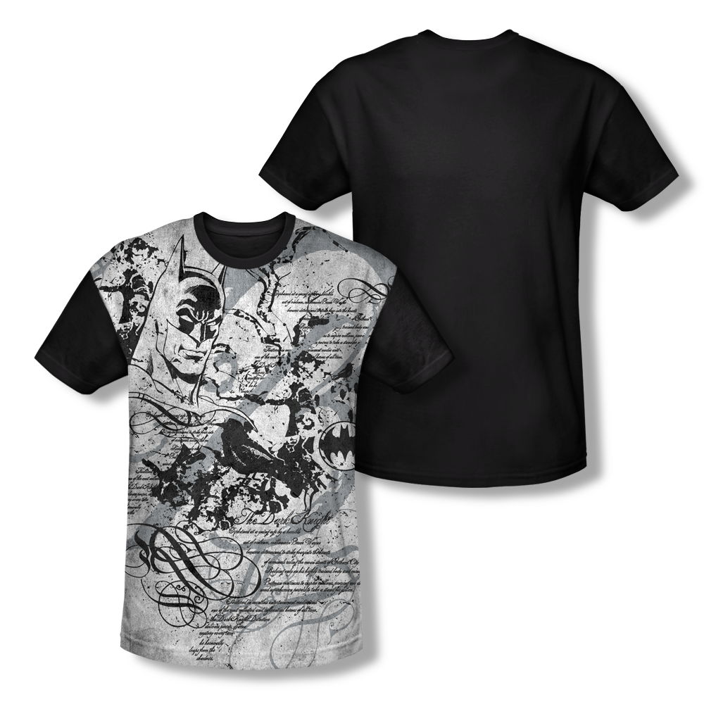 139abcc10501de Sublimation Printing On Black T Shirts – EDGE Engineering and ...