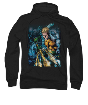 New 52 Aquaman™ #1 Apparel