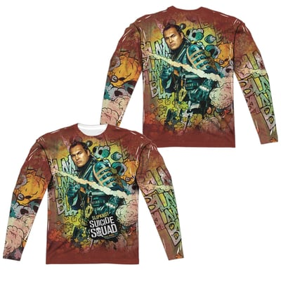 Slipknot™ PSYCHEDELIC CARTOON All-Over Apparel