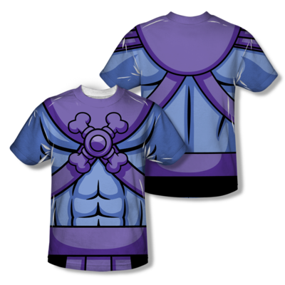 Masters of the Universe™ SKELETOR™ Costume All-Over T-Shirt