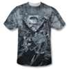 Superman™ BREAKING FREE All-Over T-Shirt