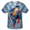 Superman™ SUPER CLIMB All-Over T-Shirt
