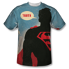 Superman™ TRUTH All-Over T-Shirt