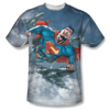 Superman™ IN THE SKY All-Over T-Shirt