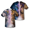 Masters of the Universe™ LIGHTNING STRIKE All-Over T-Shirt