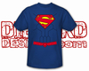 New 52 Superman™ Costume T-Shirt