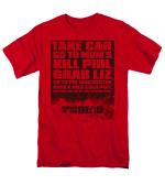 Shaun of the Dead™ LIST Apparel
