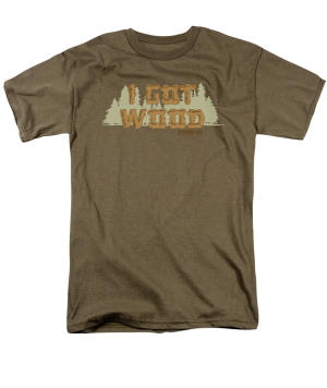 Shaun of the Dead™ ED'S SHIRT (I GOT WOOD) Apparel