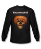 Halloween II™ PUMPKIN SKULL Apparel