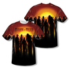 Dawn Of The Dead™ SWARM All-Over T-Shirt