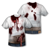 Slob Zombie All-Over T-Shirt