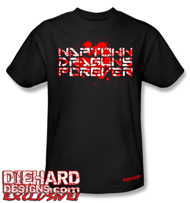Naptown Dragons™ FOREVER T-Shirt