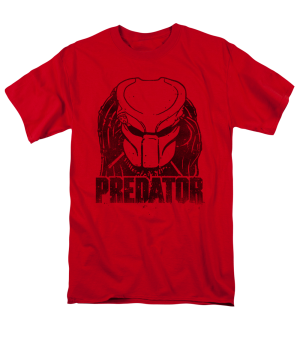 Predator™ BLOOD RED T-Shirt