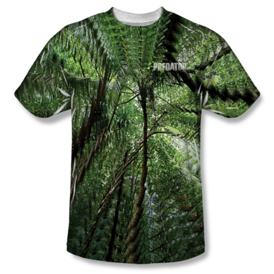 Predator™ ACTIVE CAMO All-Over T-Shirt