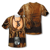 Star Trek™ KAHN Costume All-Over T-Shirt