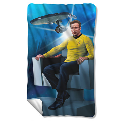 Star Trek™ Captain's Chair Home Goods