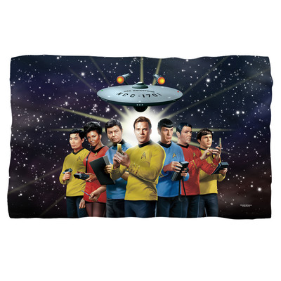 Star Trek™ Original Crew Home Goods